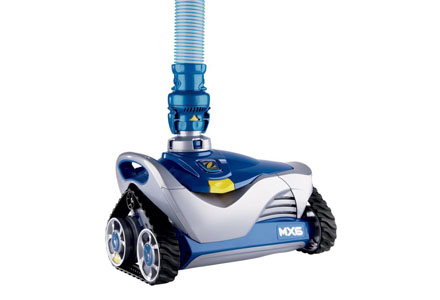 2. Zodiac Automatic In Ground Pool Cleaner | MX6