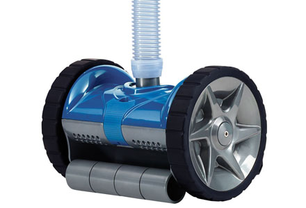8. Pentair Rebel - Automatic Suction Pool Cleaner