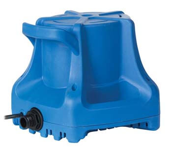 1. LITTLE GIANT APCP-1700 Automatic Swimming Pool Cover Submersible Pump