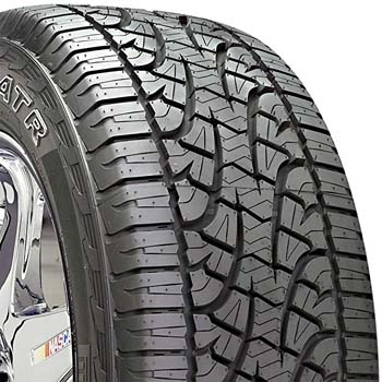 4: Pirelli Scorpion ATR All-Terrain Tire - 275/55R20 111S