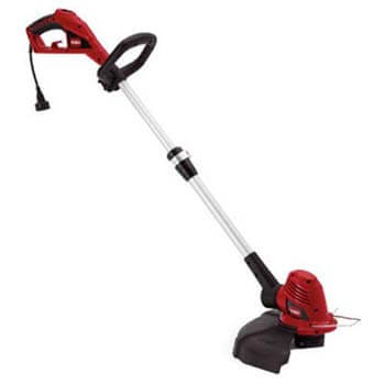 2. Toro 51480 Corded 14-Inch Electric Trimmer