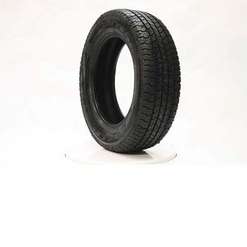 3: Goodyear Wrangler SR-A All-Terrain Radial Tire - 275/60R20 114S