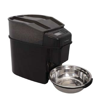 2. PetSafe Healthy Pet Simply Feed Automatic Feeder