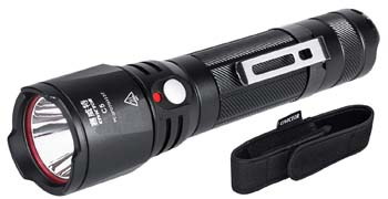 7. CIVICTOR CR123A Mini Torch