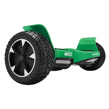 1. GOTRAX Hoverfly XL Hover Board UL2272