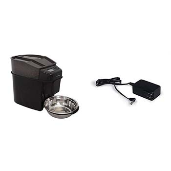 9. PetSafe Healthy Pet Simply Feed Automatic Feeder