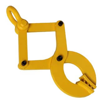 2. Bob's | Pallet Puller Clamp in Yellow