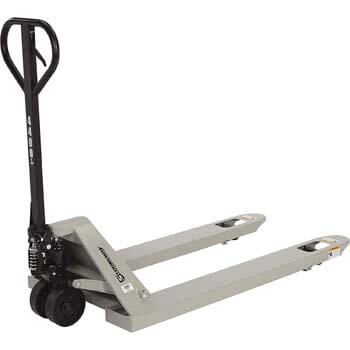 3. Strongway Pallet Jack - 4400-Lb. Capacity