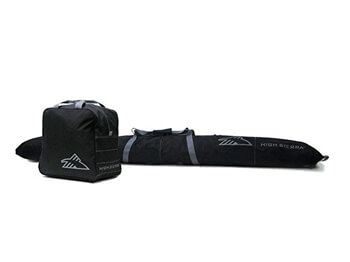 5. High Sierra Ski Bag & Boot Bag Combo