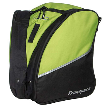 10. Transpack Edge Isosceles Ski Boot Bag