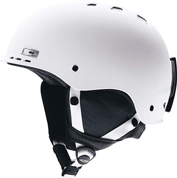 5. Smith Optics Unisex Adult Holt Snow Sports Helmet