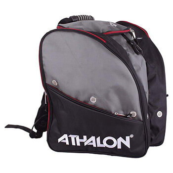 7. Athalon Tri Boot Bag