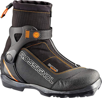 8. Rossignol BC X6 Cross-Country Ski Boots 2016