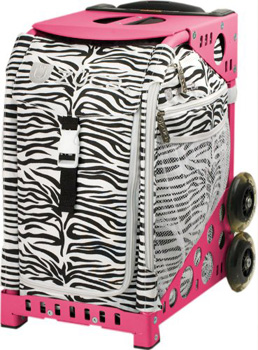 10. ZUCA Sport Artist Bag and Frame with Built-in Seat