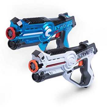 7. USA Toyz Laser Tag Multiplayer Games