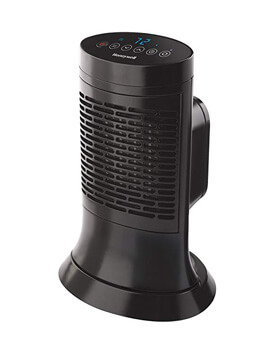 3. Honeywell digital ceramic heater