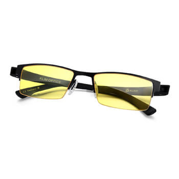 3. KLIM Optics - Blue Light Blocking Glasses