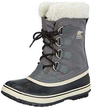 6: SOREL Women's Winter Carnival Snow Boot