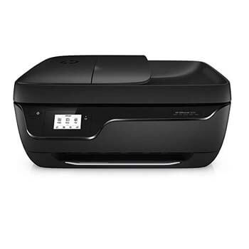 1: HP OfficeJet 3830 All-in-One Wireless Printer