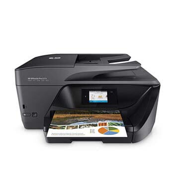 3: HP OfficeJet Pro 6978 All-in-One Wireless Printer