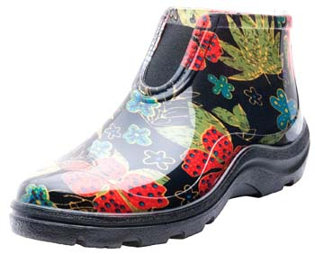 5. Sloggers Women's Waterproof Rain and Garden Ankle Boots
