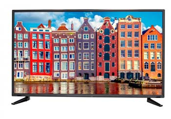6. Sceptre 50 inches 1080p LED HDTV (2019)